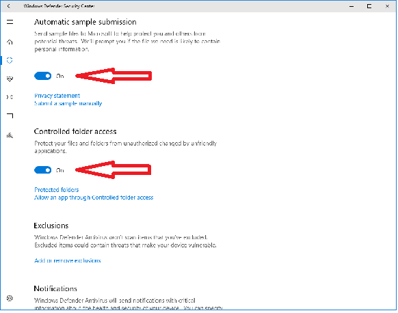 windows-10-update-1709-windows-defender-controlled-folder