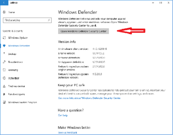 windows-10-update-1709-windows-defender-open
