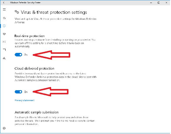 windows-10-update-1709-windows-defender-real-time-protection-settings