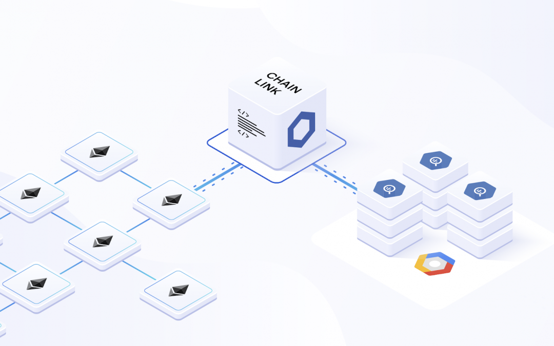 Building hybrid blockchain/cloud applications with Ethereum and Google Cloud | Google Cloud Blog